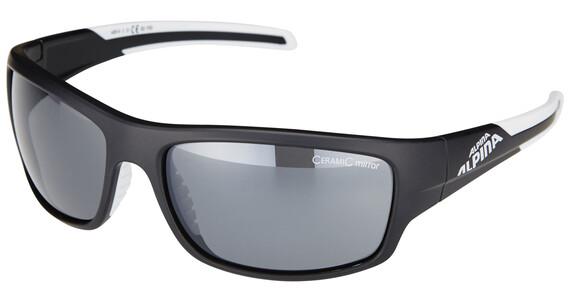 Alpina Testido black matt-white